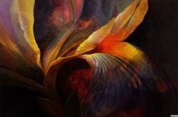 Picturi cu flori imaginarium