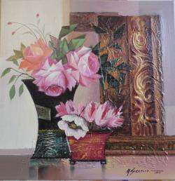 Picturi cu flori flori -bb44