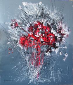 Picturi cu flori flori  vhu0