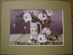 Picturi cu flori Flori 9