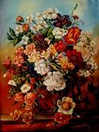 Picturi cu flori Tablou flori2