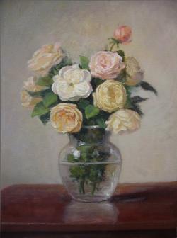 """Picturi cu flori """"Florile iubirii"""""""