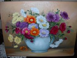 Picturi cu flori preferatele