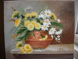 Picturi cu flori primavara 10