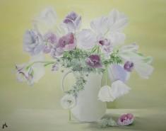 Picturi cu flori Lalele
