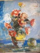 Picturi cu flori Flori 11