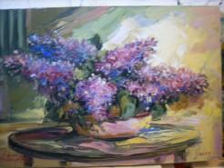 Picturi cu flori Flori 7