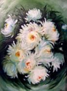Picturi cu flori Floral 3