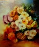 Picturi cu flori Flowers