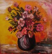 Picturi cu flori Frumusele