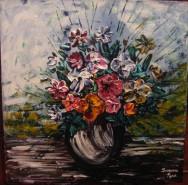 Picturi cu flori Frumusele 2