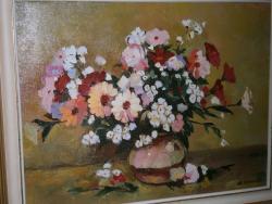 Picturi cu flori flori6