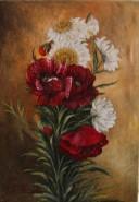 Picturi cu flori Flori doar flori