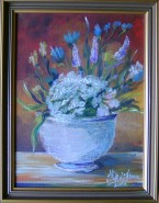 Picturi cu flori F