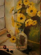 Picturi cu flori Still of life - flowers