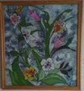 Picturi cu flori Flori...flori