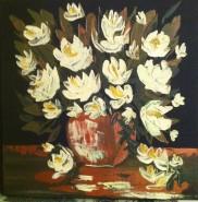 Picturi cu flori Trandafiri..