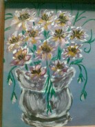 Picturi cu flori --flori--