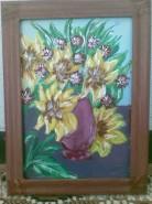 Picturi cu flori 1