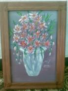 Picturi cu flori 2
