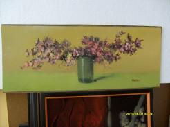 Picturi cu flori Vaza cu flori 14