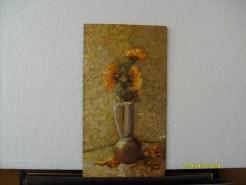 Picturi cu flori Vaza cu flori 4