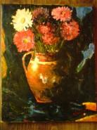 Picturi cu flori Flori 3