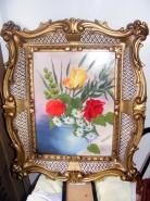 Picturi cu flori Natura moarta flori