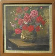 Picturi cu flori Decor