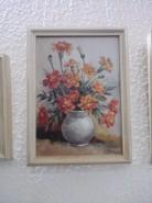 Picturi cu flori Vazdoage