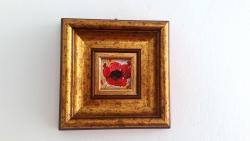 Picturi cu flori Miniatura Florala 1