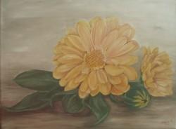 Picturi cu flori Sunatoare