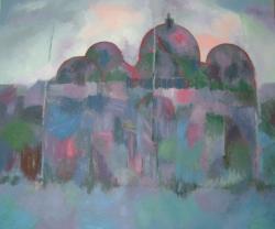 Picturi cu peisaje San Marco