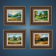 Picturi cu peisaje Peisaj 12