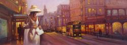 Picturi cu peisaje pariziana 2.