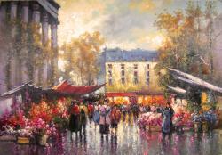 Picturi cu peisaje pariziana 10