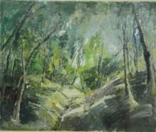 Picturi cu peisaje Faget