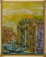 Picturi cu peisaje Venezia-uleipinza