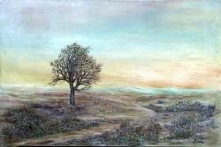 Picturi cu peisaje Solitarul.2