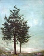 Picturi cu peisaje Tovarasii