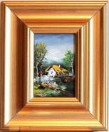 Picturi cu peisaje Peisaj 7