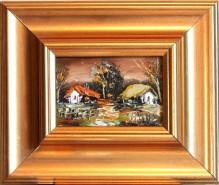 Picturi cu peisaje Peisaj 9
