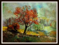 Picturi cu peisaje Toamna