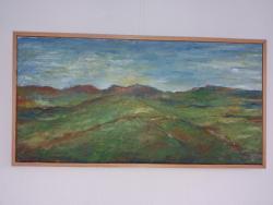 Picturi cu peisaje In departareee