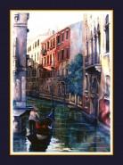 Picturi cu peisaje Venice 7