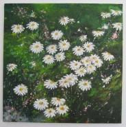 Picturi cu peisaje Margarete