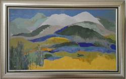 Picturi cu peisaje In departare