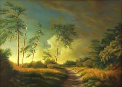 Picturi cu peisaje Landscape4