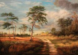 Picturi cu peisaje Landscape7