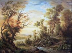 Picturi cu peisaje Landscape 1